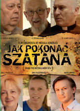 Jak pokonać szatana DVD Wysylka Z Polski Presale Przedsprzedaż