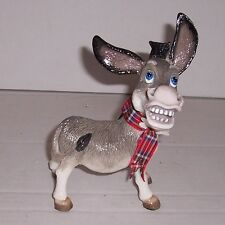 LITTLE PAWS From Arora - Wonky the Donkey