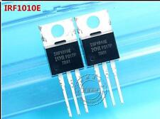 5PCS IRF1010E MOSFET N-CH 60V 75A TO-220AB NEW Z3
