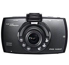 "Full HD 1080P 2.7"" (Novatek G30) Backup Camera Car Dash Cam Recorder DVR"
