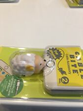 Cable Bite for Mobile Phone Accessory Cute Protector - Sheep