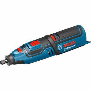 Bosch GRO 12 V-LI 12v Cordless Rotary Multi Tool No Batteries