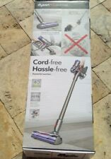 Dyson Cordless Vacuum Cleaners For Sale Ebay