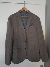 Brand New Next Men Suit Jacket. Size 40R. Slim Fit