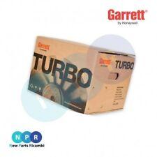TURBINA GARRETT AUDI A3 SEAT LEON SKODA OCTAVIA VOLKSWAGEN GOLF 7755175002S