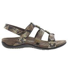 Plus Size Ankle Strap Sandals & Beach Shoes for Women