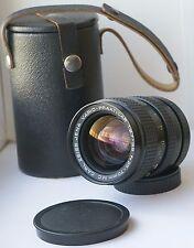 RARE! Carl ZEISS Jena MC Vario-Prakticar Zoom f/2.7-f/3.5 35-70mm PB EOS NEX