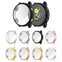 Protector De Pantalla Estuche Para Samsung Galaxy Watch Active All-Around F A6Q6