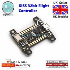 Genuine Flyduino KISS F3 32bit Flight Controller - Racing Drone Quad F4 FPV