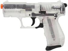 Airsoft Walther P22 Special Operations Clear Spring Powered - Clear