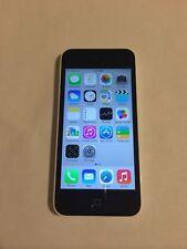 Apple iPhone 5C 8GB White (Verizon & Unlocked) Good Condition--Great Deal!!