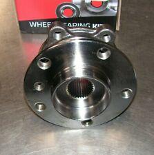 Drivemaster LKBA62008 DM Front Hub Wheel Bearing Kit 37mm Bore Diameter