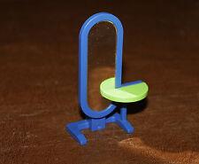 Playmobil vie quotidienne miroir avec tablette 3967