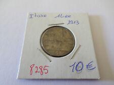 ITALIE 1 LIRE 1913 - OLD ITALIAN COIN - REF8285