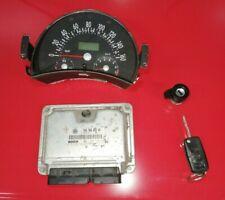 VW BEETLE ECU KIT 2.3 V5 AQN 066906032AP GENUINE (A21)