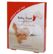 Baby Foot Original Exfoliant Foot Peel LAVENDER Scented 2.4oz SEALED Box