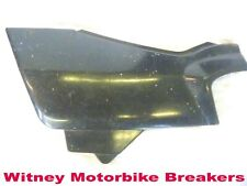 HONDA CB650 SIDE PANEL LH FRAME COVER SEAT FAIRING CB 650 NIGHTHAWK 1982