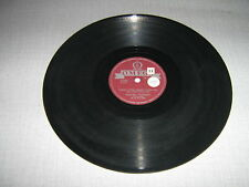 DOLORES FREDERICK 78 TOURS 78 rpm BELGIQUE WHOLE LOTTA SHAKIN'