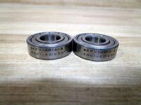 SKF 6001-2Z/C3 Ball Bearing 60012ZC3HT (Pack of 2)