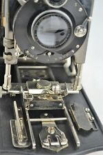 Antique Folding Bellows Camera No.3-A Autographic SPECIAL KODAK  >>EXTRA BELLOWS