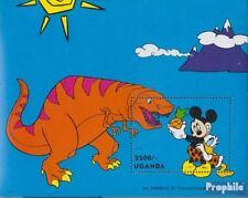uganda Block199 (complete issue) unmounted mint / never hinged 1993 Walt-Disney:
