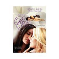 BARBARA NIVEN/JESSICA CLARK/JOHN HEARD - A PERFECT ENDING  DVD NEU