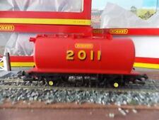 Rake of 5 Hornby tankers Special Edition 2011 OO gauge