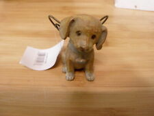 DOG ANGEL WITH WINGS FIGURINE MEMORIAL, DECOR ANGEL COLLECTIBLE FIGURINE