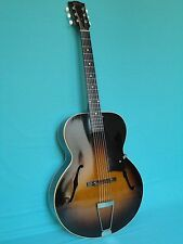 VINTAGE 1950 GIBSON L-48 ARCHTOP GUITAR