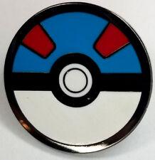 Ball Pin Pokemon - Great