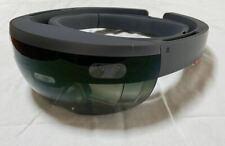 Microsoft HoloLens Developer 1st Generation VR AR Augmented Virtual Reality