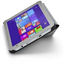 """Toshiba Encore 2 10"""" Snap Case with BLACK Cover 