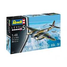 Revell 03923 1:48 DH Mosquito Bomber Ver. Model Aircraft Kit