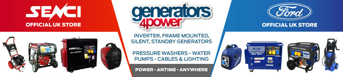 Generators4Power