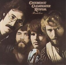 Pendulum by Credence Clearwater Revival cd remastered in 2000