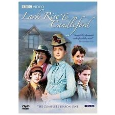 Lark Rise to Candleford: Season One (DVD, 2009, 4-Disc Set) NEW.