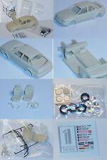 Treser Audi Hunter Typ 89, Bausatz, 1:43 limitiert (100 Stück)
