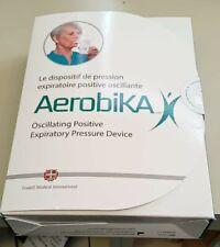 AerobiKA Oscillating Positive Expiratory Pressure Device (OPEP) NEW IN BOX NiB