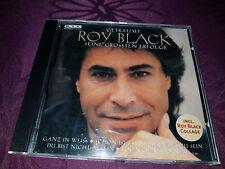 CD Roy Black / Seine grössten Erfolge - Geträumt - Album 1997
