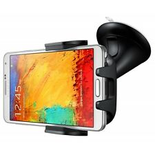 Samsung Universal Car Dock Window Mount for Galaxy S6 edge S5 Note 5 4