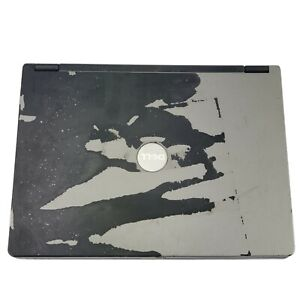 DELL INSPIRON Laptop Computer B130 Parts Or Repair As-Is HDD RAM Included