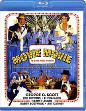 BLU-RAY Movie Movie (Blu-Ray) NEW George C. Scott
