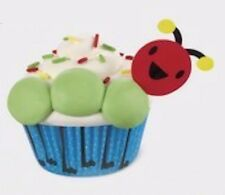 Caterpillar Cupcake Decorating Kit from Wilton# 2530 - NEW