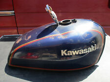 Tank für die Kawasaki Z 650 Z650