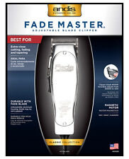 Andis FADE MASTER Adjustable Blade Clipper #01690