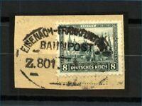 Germany 1930 International Philatelic Exhibition Berlin 8+4pf Green sg461 Stamp