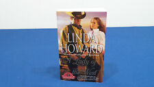 A Lady of the West by Linda Howard, 1990, Paperback