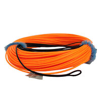 Aventik Sinking Tip Weight Forward Fly Line Fly Fishing Welded Loop Sinking 3IPS