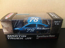 Martin Truex 2016 Auto-Owners Darlington Throwback #78 Camry 1/64 NASCAR