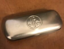 Jean Paul Gaultier JPG Sunglasses Box Scatola Occhiali Vintage 90's Rara